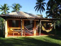 Casa para temporada com 2 quartos, Ponta do Ramo, Ilhéus - R$ 390 - ID: 920472912 - Imovelweb