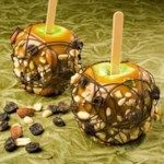 Seattle Caramel Apples