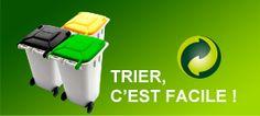 Eco-organisme pour le tri, la collecte et le recyclage des emballages ménagers - Eco-Emballages