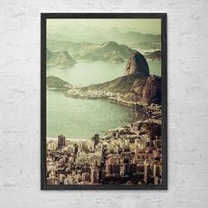 Poster Rio