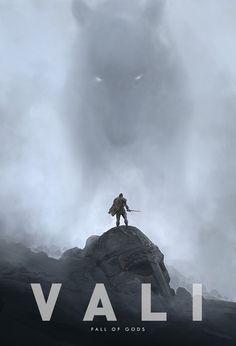 Vali - Fall of Gods