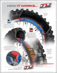 Good Riddance, Pinch Flats! Introducing Dual Chamber Tire System from Schwalbe Mountain biking MTB Bike  Via Google+