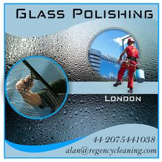 Glass polishing ensures that your business does fall foul to unsightly scratches and the results of vandalism. Simply just leaving these marks on your windows does not give the right appearance for your customers or clients and can make an area seem neglected. Don't panic! You do not need to replace an expensive store front window. We will polish the scratches from your glass in situ and out of hours if necessary.