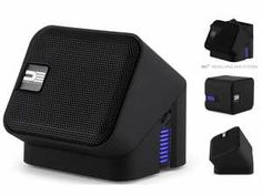 """USA """"Democracy"""" """"MA AUDIO"""" REVOLVING WIRELESS BLUETOOTH PORTABLE SPEAKER ,  Original & Innovation & Tech & Gadgets & Gifts & Pocekt & Tiny products & Excellent & Design & Fantastic ,   STOCK GOODS 9700PCS ON SALE !!!    SMALL ORDER IS WELCOME TO email us : sales@keesoul.com   follow us ( @Instagram: nichoal_s  )   will get more surprise !!!   {http://www.democracylife.com/?product=democracy-bluetooth-mobile-speaker}"""