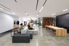 Over and Above: Studio O A Designs HQ For Uber
