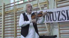 A Muzsikás együttes rendhagyó énekórája - 2015.05.04.