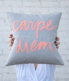 Carpe that Diem!