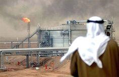 Kuwait Desert (Kuwait Oil Company)