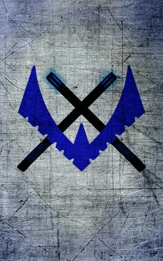 House Of Nightwing Emblem