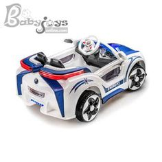 battery operated power cars: Battery Operated Riding Toys - Amazing Gifts For Y...