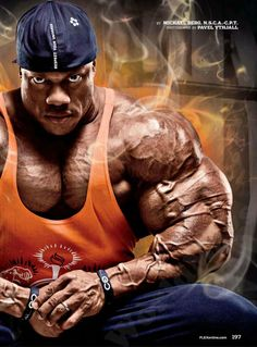Need some gym Motivation? Check out my top 60 training DVDs listed on my website. http://www.primecutsbodybuildingdvds.com