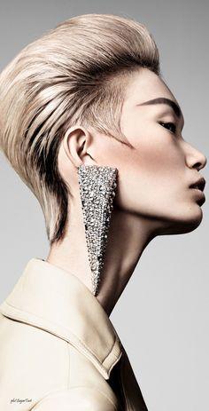 Image: Terry Tsiolis - Vogue China