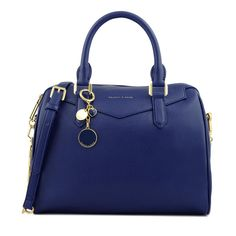 Classic Bowling Bag - Blue - Bowling - Bags | CHARLES & KEITH
