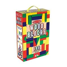 Melissa & Doug Toys - 100 Wood Blocks Set Melissa & Doug https://www.amazon.com/dp/B008GLKMR6/ref=cm_sw_r_pi_dp_x_boJIybKDND66F
