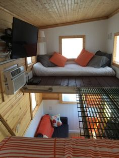 Check out this awesome listing on Airbnb: Disney/Legoland Lakeside TINYHOUSE! in Winter Haven Tiny Houses For Rent, Best Tiny House, Modern Tiny House, Tiny House Living, Tiny House Design, Tiny House On Wheels, Tiny House Rentals, Winter Haven, Space Place