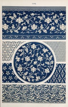Chinese Pattern - I like all of these except the one on the bottom.                                                                                                                                                                                 More