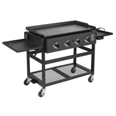 """Outdoor Gourmet 36"""" Griddle  Price: $299.99"""