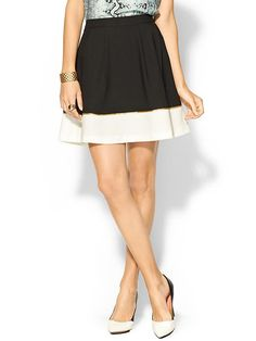 Picturing this with tights and boots for fall. Purchase.