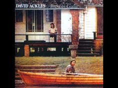 David Ackles - Another Friday night - YouTube