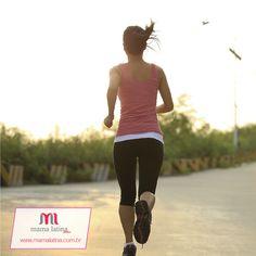 Quando você for atrás do seus objetivos, vá de #MamaLatina! Acesse nosso site e confira as peças perfeitas para o seu treino: www.mamalatina.com.br #moda #fitness #saúde #corrida #academia #musculação #conforto #compraonline