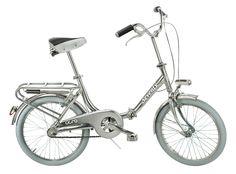 Bicycle - Cigno Seventy Grigio Londra  www.bernardisrl.net