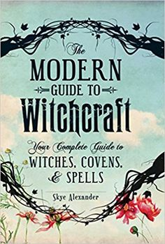 There's a coven of witchcraft books and occult books waiting to cast a spell on you. Here are our favorite witchcraft books. Witchcraft Spell Books, Occult Books, Green Witchcraft, Wiccan Books, Wicca Witchcraft, Best Magic Books, Sabbat, Create Your Own Book, Witch Coven