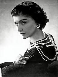 "Gabrielle ""Coco"" Bonheur Chanel (19 August 1883 – 10 January 1971) was a French fashion designer and founder of the Chanel brand. She was the only fashion designer to appear on Time magazine's list of the 100 most influential people of the 20th century. Along with Paul Poiret, Chanel was credited with liberating women from the constraints of the ""corseted silhouette"" and popularizing the acceptance of a sportive, casual chic as the feminine standard in the post-World War I era. ."