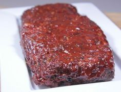 Smoked Meatloaf – Better than Ever