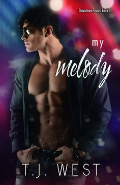 Cover reveal of My Melody