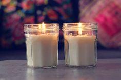 Les 6 commandements des bougies réussies: Simplette