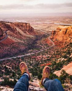 Wilderness Culture - @the_outbound_life back for another week of #outboundthinking! This last week we found one of our new favorite hidden gems, The Colorado National Monument in Grand Junction, Colorado....