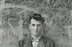 Wittgenstein in Swansea, photographed by Ben Richards