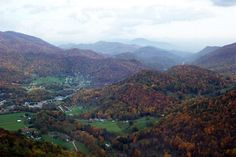Maggie Valley NC... Oh the memories that I have! Fall Vacation! #TheLuckyCowgirlFall