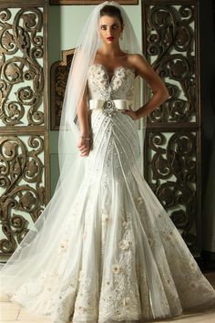 Vintage Bridal Dresses Dubai