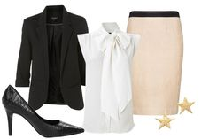5 Perfect Interview Outfits For Every Kind Of Gig #refinery29