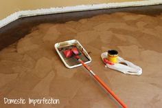 (1) Hometalk :: If you are in need of new flooring but don't have much money to spend…