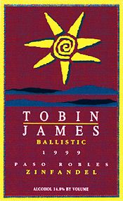 Tobin James Cellars, Paso Robles, CA and had the best cruise time ever