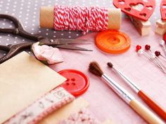The 14 Best Places to Buy Craft Supplies Online