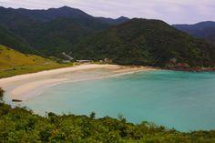 Takahama Beach Goto Islands Nature – seas & rivers
