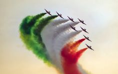 A grateful nation salutes our valorous air warriors and their families on Air Force Day. They keep our skies safe and are at the forefront of serving humanity in times of disasters. Proud of the Indian Air Force!