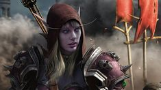 The shady side of Blizzard Warcraft Movie, Warcraft Art, World Of Warcraft, Icy Veins, Illidan Stormrage, Sylvanas Windrunner, Heroes Of The Storm, Starcraft, Wow Products
