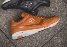 The New Balance 1500 is back in one of the most premium constructions we've seen lately, and it has the famous Flimby factory in England's Lake District to thank for the quality craftsmanship. New Balance's retro runners are the pefect … Continue reading →