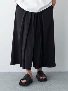 Rocker Chic, Fashion Lookbook, Harem Pants, Bohemian, Spring, Easy, Black, Style, Swag