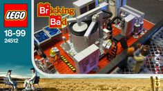 Lego Breaking Bad Set Will Never Happen But We Want It Anyway