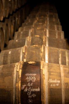 Henessy Cognac, France by andyjakeman, via Flickr
