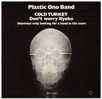 .ESPACIO WOODYJAGGERIANO.: JOHN LENNON  PLASTIC ONO BAND - (1969) Cold turke... http://woody-jagger.blogspot.com/2008/03/plastic-ono-band-1969-cold-turkey.html