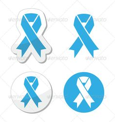 Blue Ribbon - Prostate Cancer, Childhood Cancer  #GraphicRiver         The internationl symbol of prostate cander – blue ribbon signs set  FEATURES:   100% Vector Shapes  All groups have names  All elements are easy to modify – you can change coulours, size  Pack include version AI, EPS, JPG      Created: 10February13 GraphicsFilesIncluded: JPGImage #VectorEPS #AIIllustrator Layered: Yes MinimumAdobeCSVersion: CS Tags: aware #awareness #blue #childhood #cure #day #disease #health #human #ill…