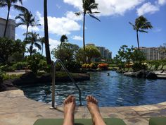 Ko Olina Beach Club Villas in Oahu, Hawaii