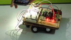 Ícaro, software libre para la enseñanza de robótica