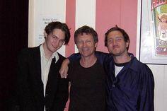 John Frusciante, Josh Klinghoffer